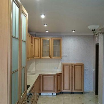 Отделка квартиры в ЖК Новое Мурино